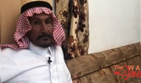 Why this Saudi man hasn't slept for 30 years