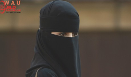 Woman DEPORTED for REFUSING to take off her niqab at airport security
