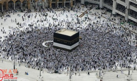 Saudi releases new link for Qatari Hajj applicants after Doha blocked first one