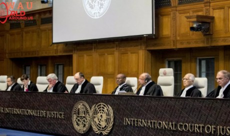 International Court of Justice orders UAE to protect Qatari citizens' rights