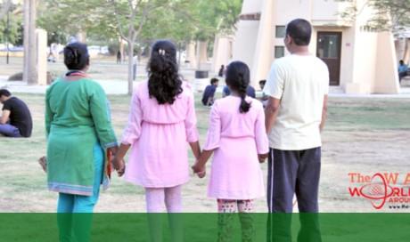 Minimum salary rule for dependent visas 'breaking up expat families'