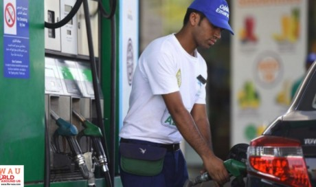 Qatar Petroleum announces the diesel and gasoline prices for the month of August 2018