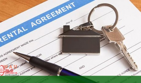House Rent Contract Required for Work Permit Issuance, Renewal in Saudi Arabia