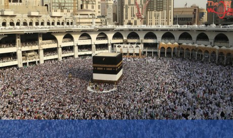 Qatar rejects Saudi claims that it is preventing its citizens from doing Hajj pilgrimage