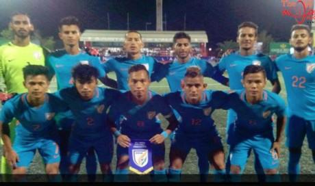 COTIF Cup 2018: 10-man India U20 garner memorable win over Argentina U20