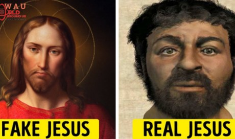 Seven biggest lies told in history books