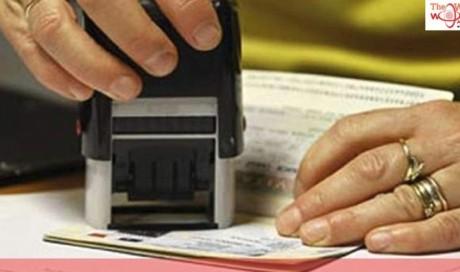 'Visit visas renewal possible for 2 weeks on fee payment'