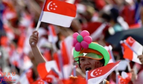What it means to be Singaporean: Lion City citizens at home and overseas share their feelings about nationhood