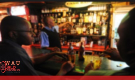 Arab Countries ranked by Alcohol consumption – Lowest to Highest