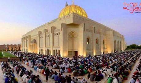First day of Eid Al Adha announced in Oman