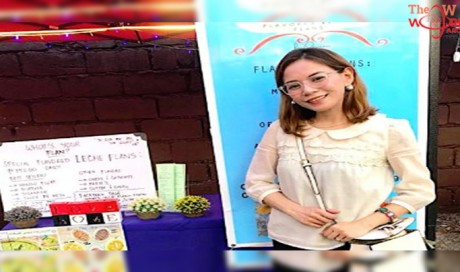Former OFW in Dubai becomes millionaire thanks to leche flan
