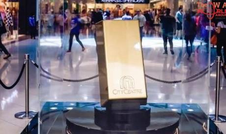 Pakistani tourist wins 1kg gold worth Dh145,000 in Dubai