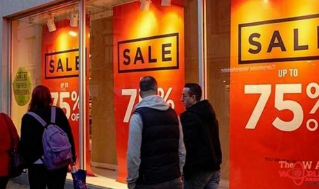 75% Eid discount from over 300 luxury brands in Dubai