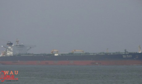 Indian oil tanker suffers explosion off Oman, 3 crew missing