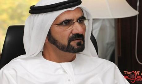 Sheikh Mohammed pardons 547 prisoners ahead of Eid Al Adha