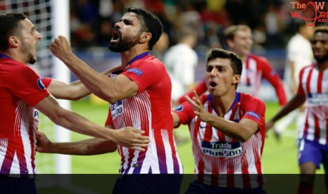 Diego Costa plays hero as Atletico beat Real Madrid in Uefa Super Cup thriller