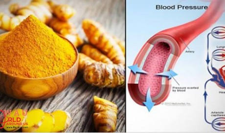 Turmeric For High Blood Pressure: How The Golden Spice Can Help