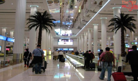 Dubai visitor deported for carrying 1,887 drug pills at airport