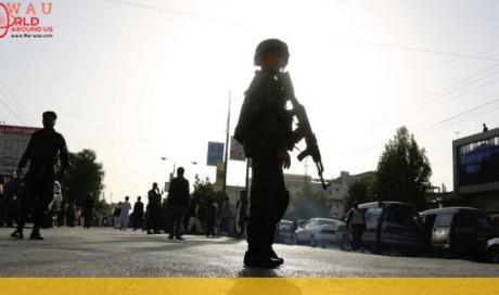 Taleban take at least 100 people hostage in Afghanistan
