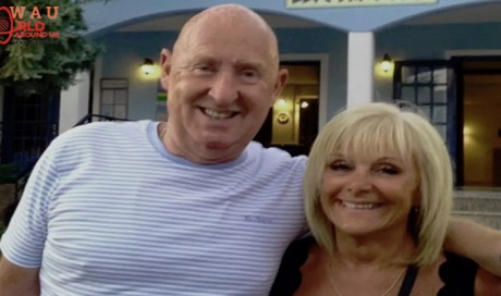 Family of British couple who died in Egypt have agonising 10 day wait to hear cause of death