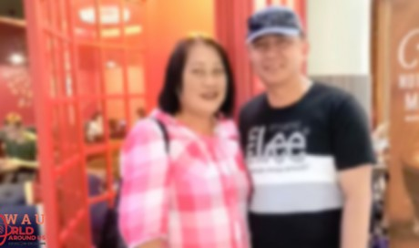 OFW Convert His Religion To Muslim To Marry His Mistress Who's Actually His Wife's Cousin