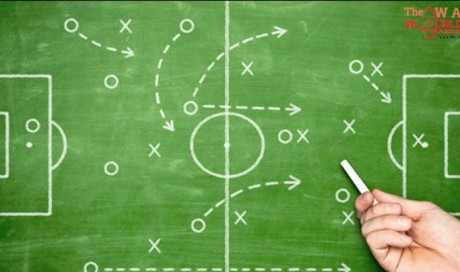 Tactics and Formations used in Football