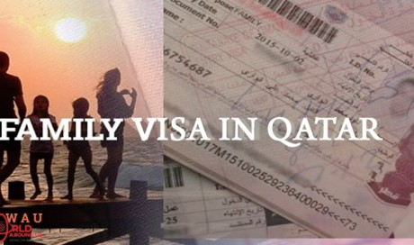 How to Apply For Family Visit Visa in Qatar