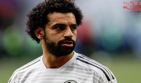 Mo Salah's mother threatened by Egyptian FA official in Twitter row