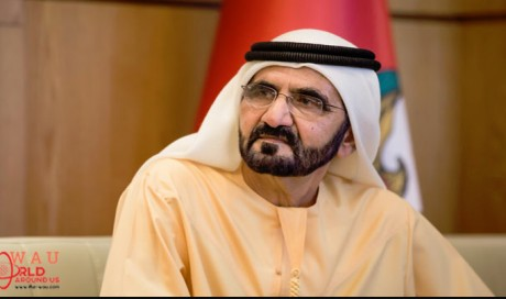 HH Sheikh Mohammed issues new law on working in UAE