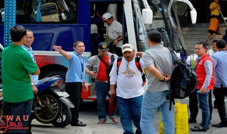 When 'Useless' Returning OFWs Are Turned Away By Families