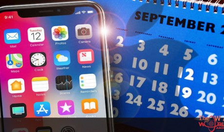'Gather round': Apple unveils iPhone launch date
