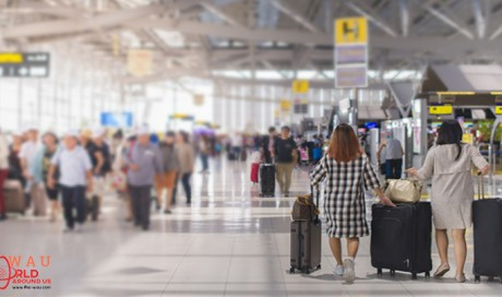 List of 15 items banned when flying from UAE