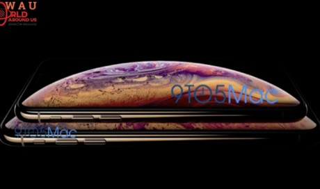 iPhone XS leaked with first official Photo