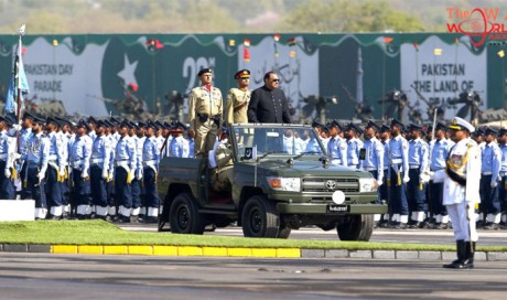 US cancels $300 million more in aid to Pakistan, citing lack of action against terror groups
