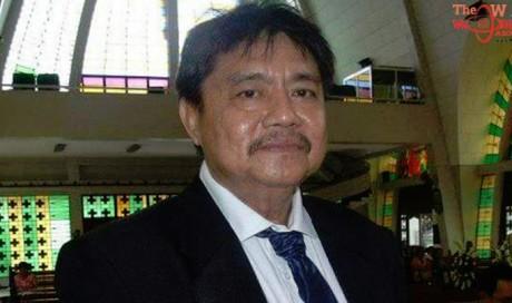 Philippines mayor shot dead inside his office
