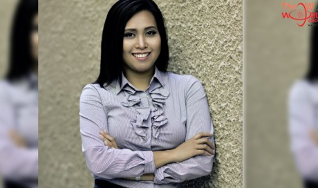 Meet the Pinay behind Dubai's iconic hotels