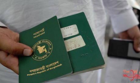 Does your office keep your passport in UAE? Here's the law