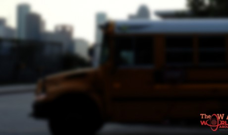 8-year-old dies after being left in Oman school bus