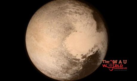 Is Pluto a Planet? New Paper Adds to Decade-Long Debate