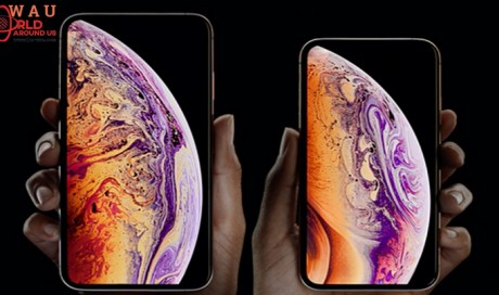 Apple announces iPhone XS, iPhone XS Max, colorful iPhone XR in phone line revamp