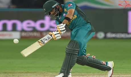 Asia Cup 2018 : Pakistan beat Hong Kong by 8 wickets