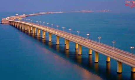 Construction to begin on $4bn Saudi-Bahrain causeway in 2021