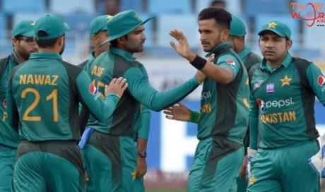 Asia Cup 2018 : Pakistan vs Afghanistan