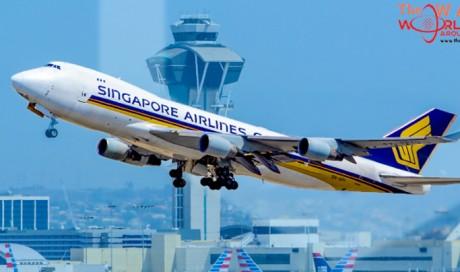 Singapore Airlines bans lion bones in cargo