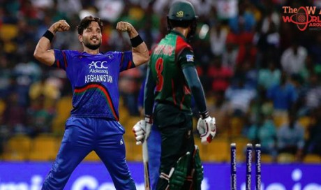 Asia Cup 2018 : Bangladesh, Afghanistan fight to stay alive
