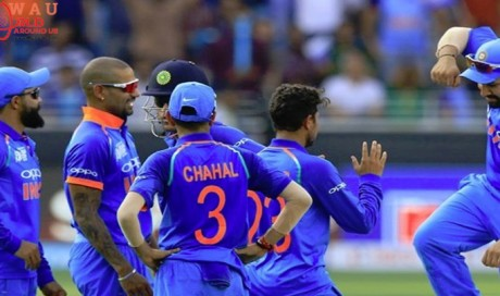 India Vs Afghanistan Asia Cup 2018 Super-Four