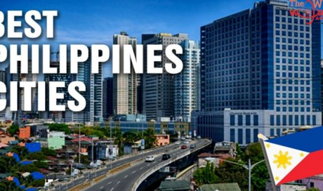 Top 5 Best Cities In The Philippines
