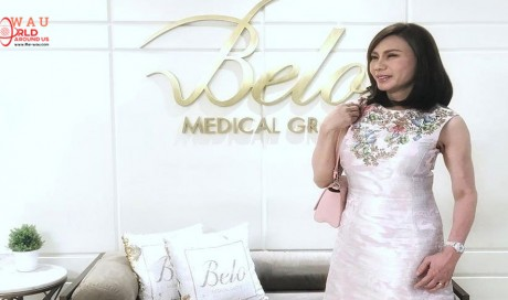 Belo Medical to open first Middle East clinic in Dubai in 2019