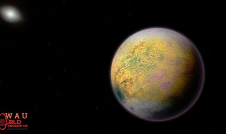 Meet 'Goblin', A New Dwarf Planet Found Beyond Pluto, Which Takes 40,000 Years To Go Around Sun