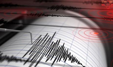 Earthquake Measuring 4.5 Hits India-Nepal Border